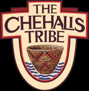 Chehalis Tribe Logo