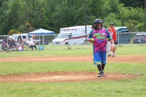 2019 Chehalis Tribal Days - (Co-ed softball)
