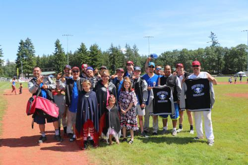 2019 Chehalis Tribal Days (LB Men's Champs)